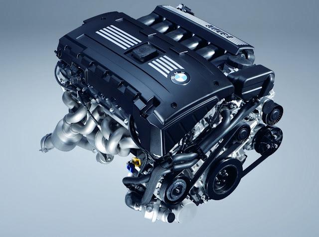 Ahora BMW niega relaciones con GM para la confección de motores 1